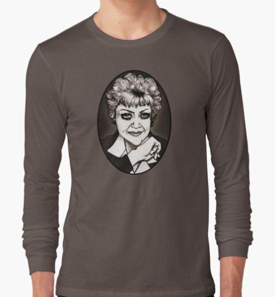 Angela Lansbury T-Shirt by GhostOfEnid T-Shirt