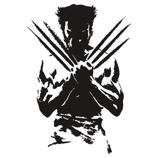 Wolverine by nateyman T-Shirt