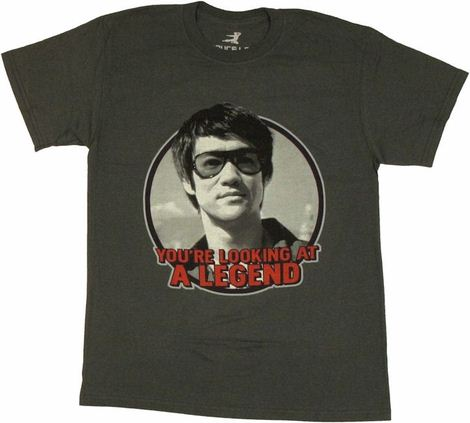 7a8ef5a4ebcdb2 21 Awesome Bruce Lee T-Shirts - Teemato.com