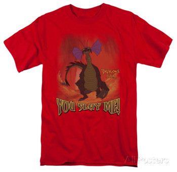 Dragon's Lair - You Slay Me