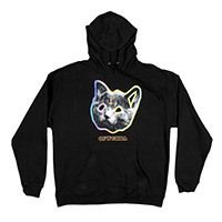 OF TRON CAT HOODY
