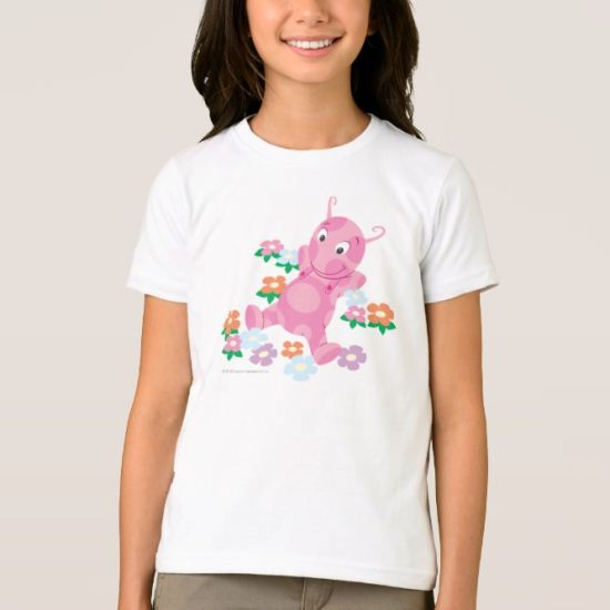 The Backyardigans | Uniqua Flower Power! T-Shirt