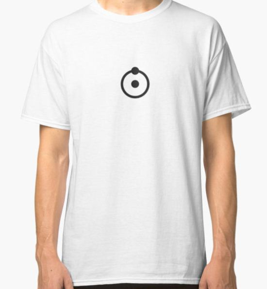 Watchmen Classic T-Shirt by JonOses T-Shirt