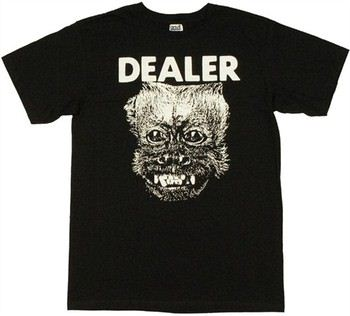 Hangover 2 Drug Dealer Monkey T-Shirt