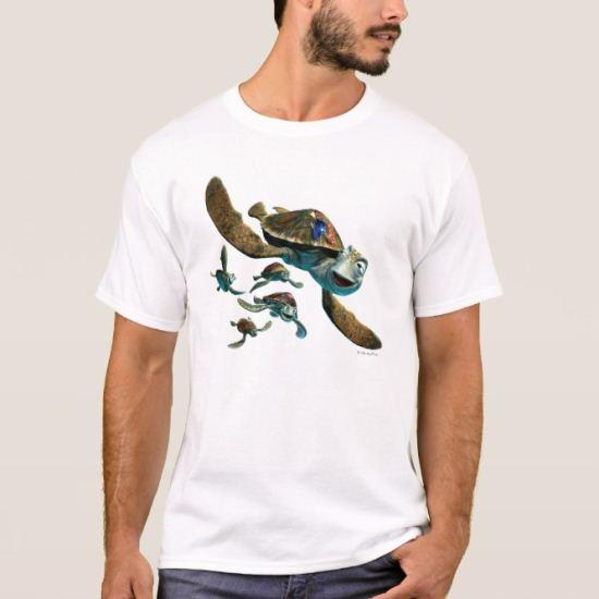 Crush & Friends T-Shirt