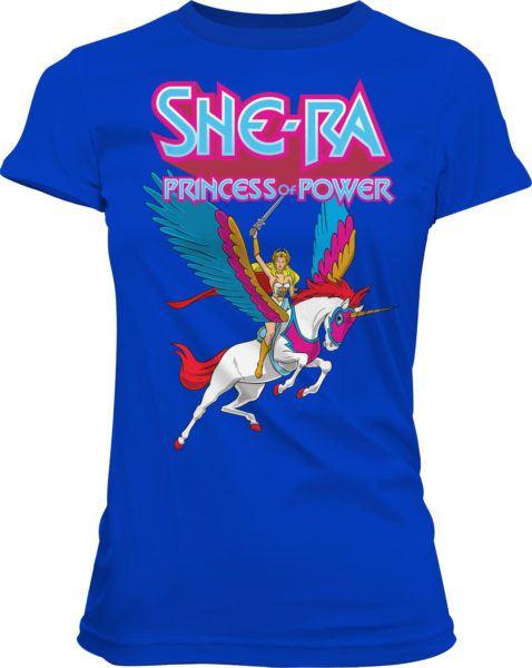 She-Ra Shirt