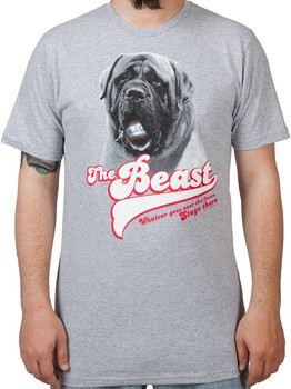 The Beast Sandlot Shirt