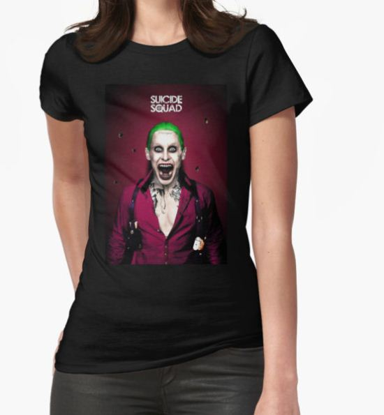 suicide squad T-Shirt by jawas27 T-Shirt
