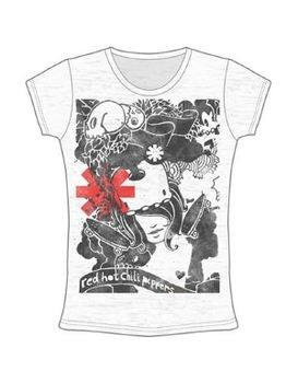 Red Hot Chili Peppers Danis Dream Women's T-Shirt