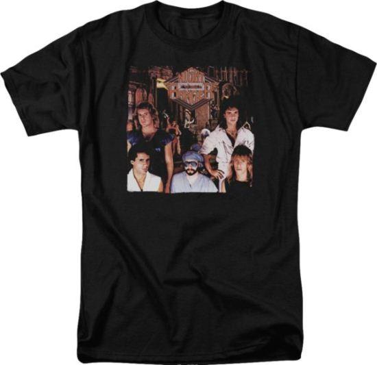 Night Ranger Midnight Madness T-Shirt