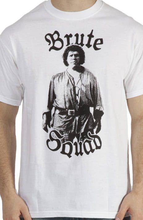 Brute Squad Fezzik T-Shirt