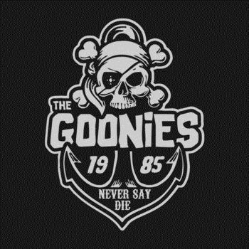 The Goonies (grey)