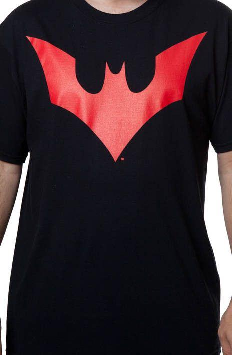 Batman Beyond Logo Shirt