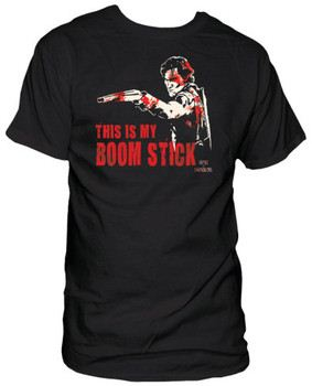 Army of Darkness - Bloody Boom Stick
