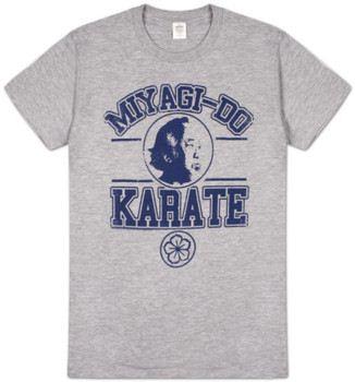 The Karate Kid - Miyagi-do Karate