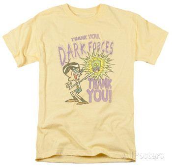 Dexter's Laboratory - Dark Forces
