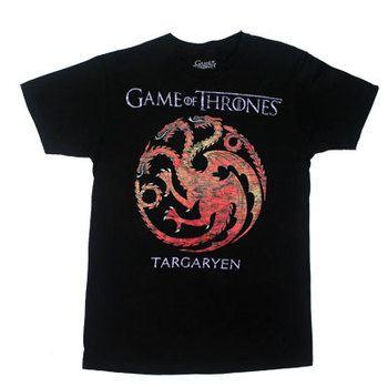 Targaryen - Game Of Thrones T-shirt