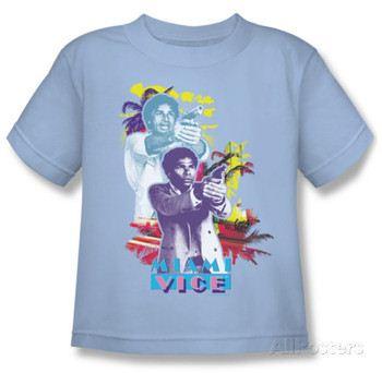 Youth: Miami Vice - Freeze