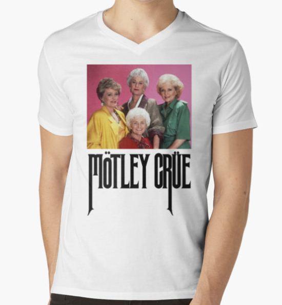 Golden Girls Girls Girls T-Shirt by peakednthe90s T-Shirt