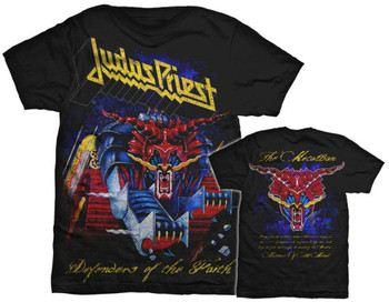 Judas Priest - Defenders