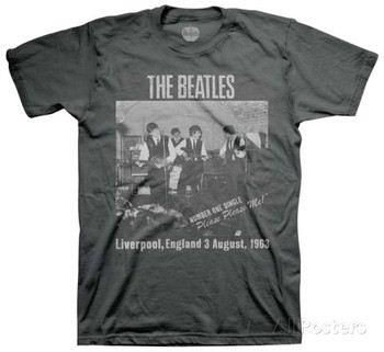 The Beatles - Cavern Club