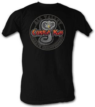 Karate Kid - All Valley Cobra Kai