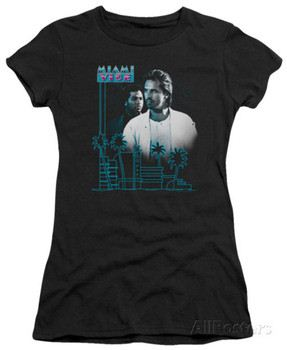 Juniors: Miami Vice - Looking Out