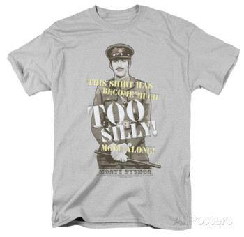 Monty Python - Too Silly