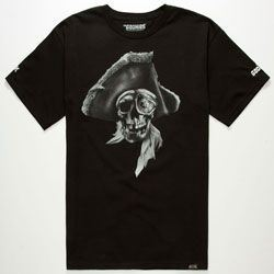 ROOK x The Goonies One Eyed Mens T-Shirt