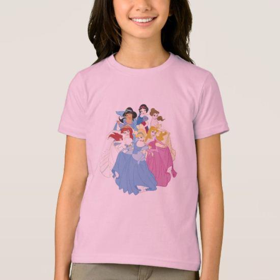Disney Sleeping Beauty Aurora T-Shirt