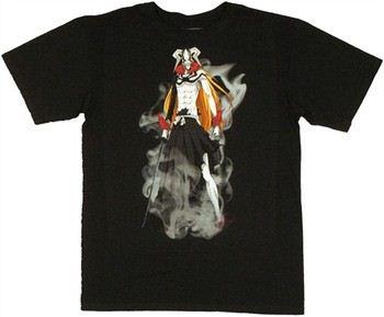 Bleach New Hollow Ichigo Kurosaki T-Shirt