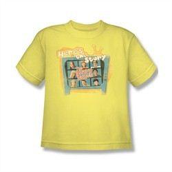 The Brady Bunch Shirt Story Kids Shirt Youth Tee T-Shirt