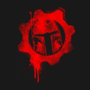 10 Awesome Gears Of War T Shirts Teemato