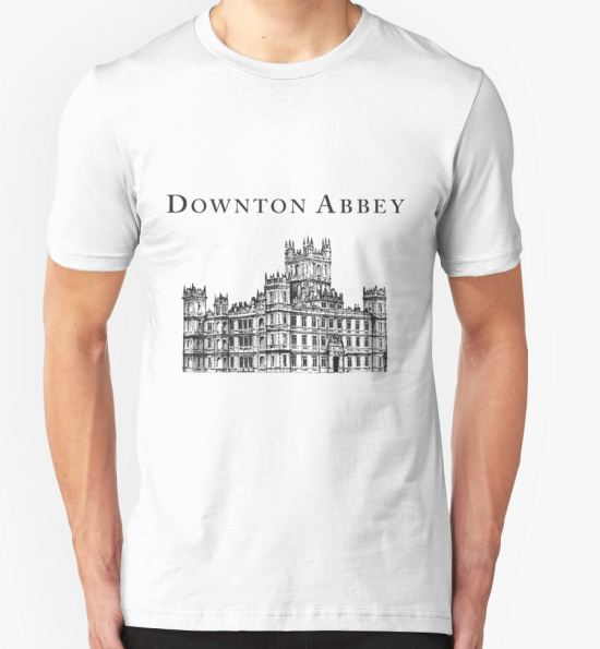 'The big house' T-Shirt by AnneThornton T-Shirt