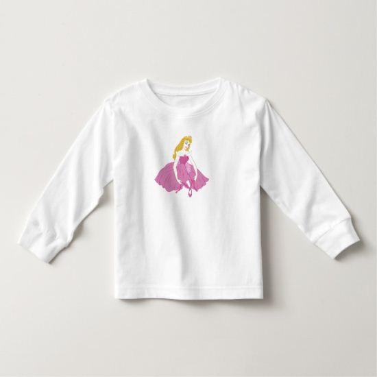 The Sleeping Beauty Disney Toddler T-shirt