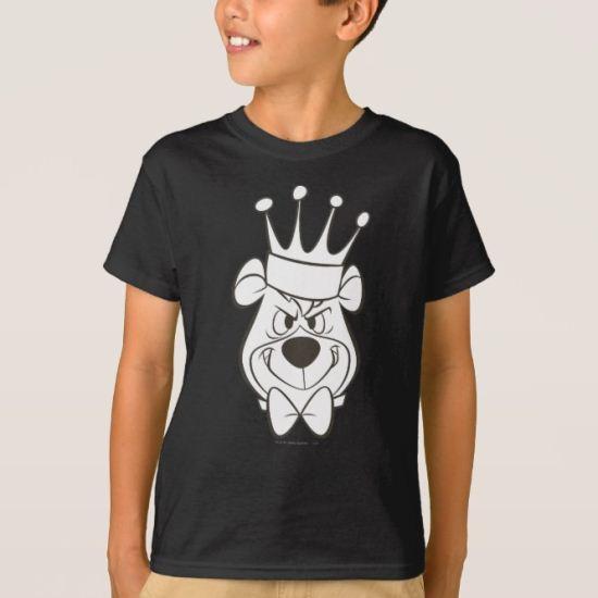 Boo Boo Tattoo 10 T-Shirt