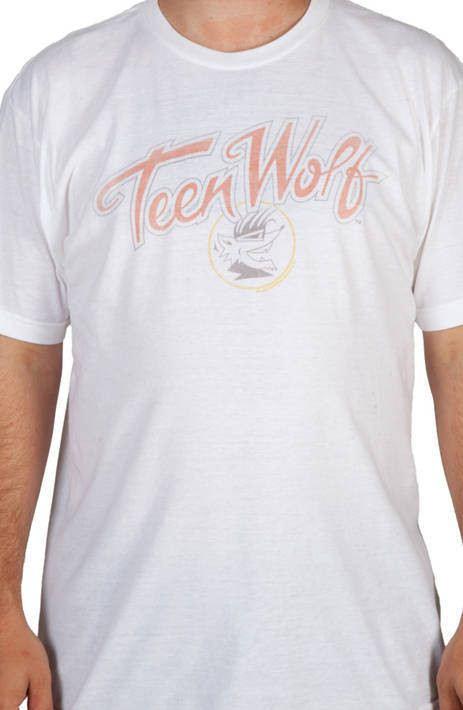 Teen Wolf Shirt