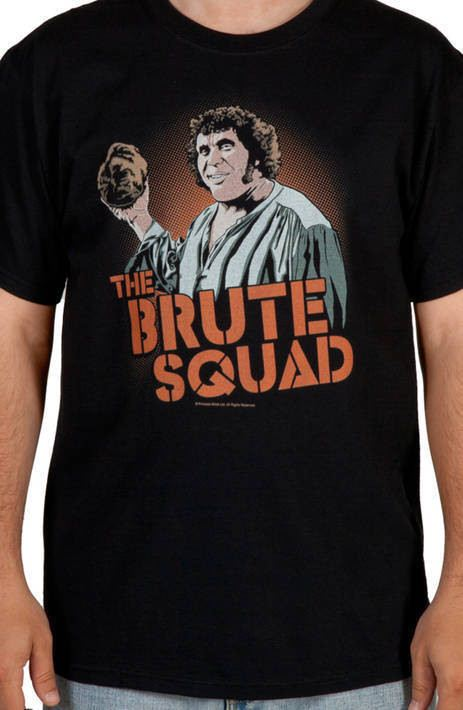 Brute Squad Princess Bride Shirt