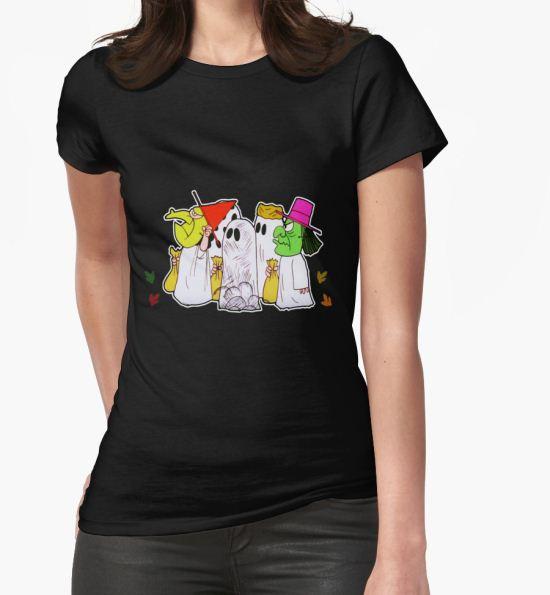 'My Squad - No Text' T-Shirt by madamebat T-Shirt