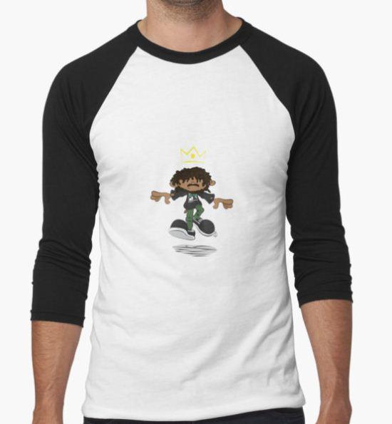 Numbuh 47 T-Shirt by thirdeyeego T-Shirt