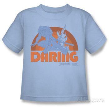 Youth: Dragon's Lair - Daring