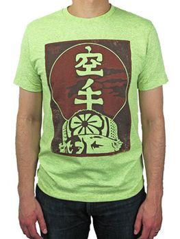 Karate Kid Fortune T-Shirt