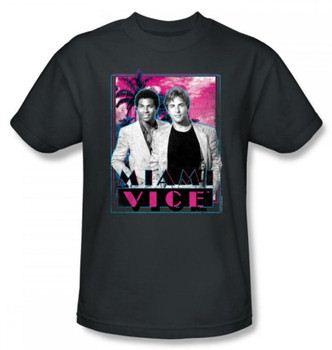 Miami Vice - Gotchya