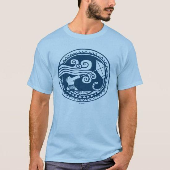 Moana   Maui - Trickster T-Shirt