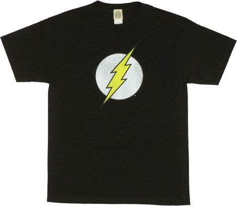 Flash Sheldon T Shirt