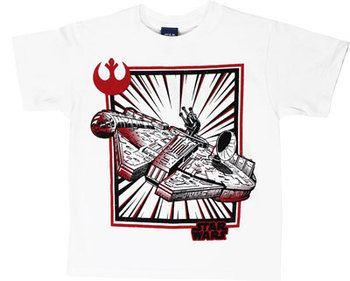 Battle Warp - Star Wars Juvenile T-shirt