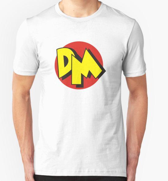 Danger Mouse T-Shirt by marinayahooo T-Shirt