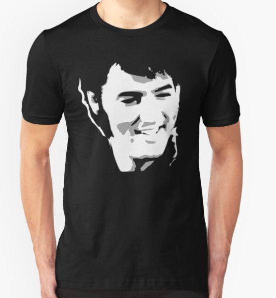 elvis T-Shirt by ralphyboy T-Shirt