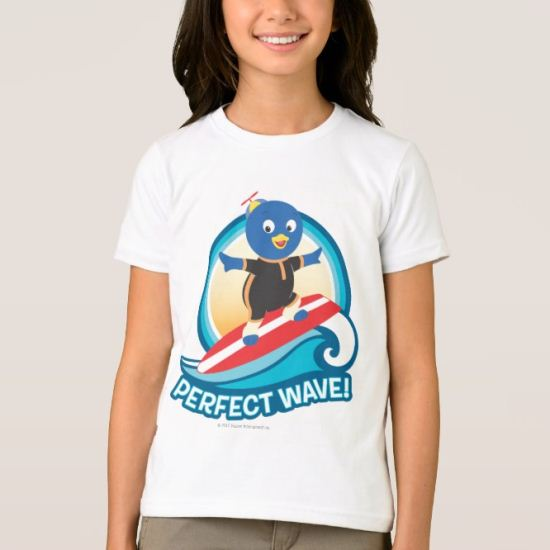 The Backyardigans | Pablo - Perfect Wave T-Shirt