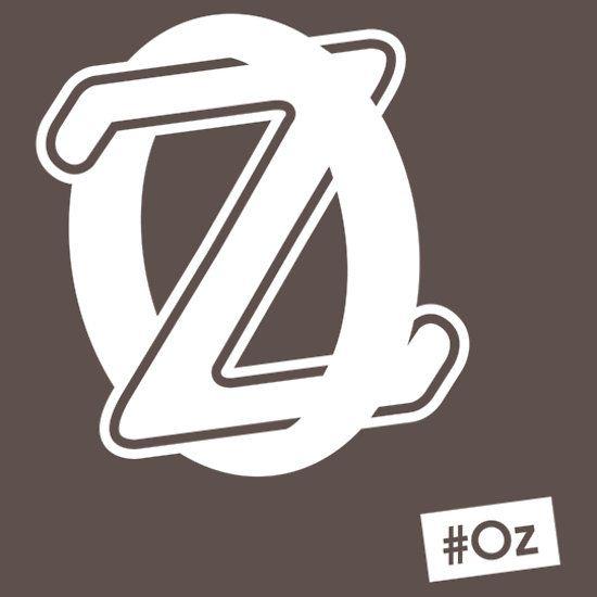 #Oz by CLMdesign T-Shirt